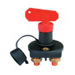 Staccabatteria 100-500 Amp (5 sec.)