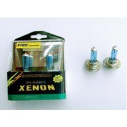 Xenon Blue Super White - H4 - 12V - 60/55W - P43t - FIRE