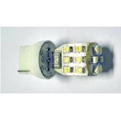 SMD LED - 12V - 18 n. LED - W3X16q - Bianco - 2 contatti - FIRE