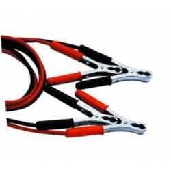 Serie cavi collegamento - cavo 16 mq - 2,5 mt - 120 AMP