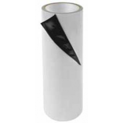 Pellicola adesiva per protezione - 80 my - m 50x40 cm