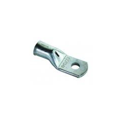 10x10x4,5 - Capocorda rame zincato