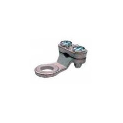 25-35 mmqx10 mm - Capocorda ottone
