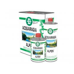 ALPEN - acquaragia - 0,50 L