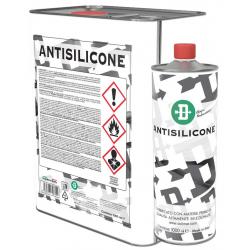 Antisilicone - 5 L