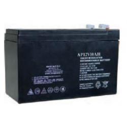 Batteria al piombo ermetica 12 V - 10 Ah