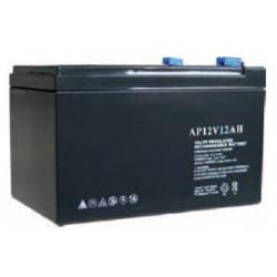 Batteria al piombo ermetica 12 V - 12 Ah
