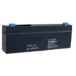 Batteria al piombo ermetica 12 V - 2,3 Ah