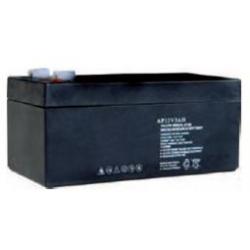 Batteria al piombo ermetica 12 V - 3 Ah