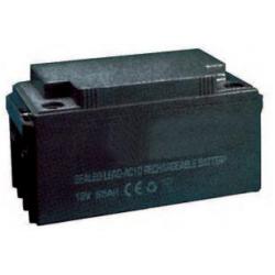 Batteria al piombo ermetica 12 V - 65 Ah