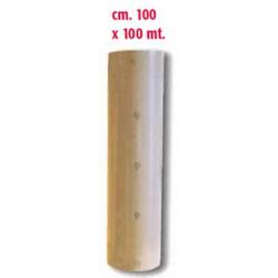 Carta protezione - 105 gr/mq -cm 100x100 m