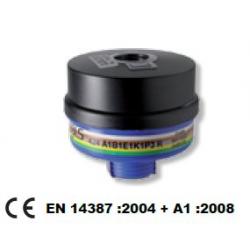 Cartuccia filtrante - A1 B1 E1 K1 P3