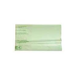 Sacchi bio e compostabili - 70x100 (200 pz)