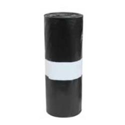 Sacchi per rifiuti - 70 my - cm 90x120 (100 pz) - NERO