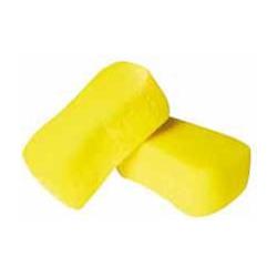 Spugna gialla per lavaggio auto - mm 220x120x70