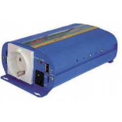 Inverter DC-AC 400 W 12 V - onda sinusoidale pura