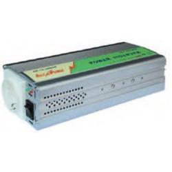 Inverter DC-AC 600 W 12 V