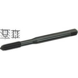 Ø 6 mm - Maschi dx per uso a macchina M-HSS-E-VAP-INOX