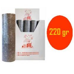 Panno millefiori + PE - cm 100x10m - con esposit. x 16 pz