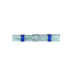 T. P. connettore testa/testa a tenuta stagna - GRIGIO - 6 mm²