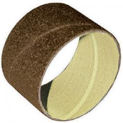 T.A. ad anelli - corindone - GRANA 120 - Ø 75x30 mm