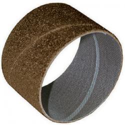T.A. ad anelli - corindone - GRANA 150 - Ø 10x20 mm