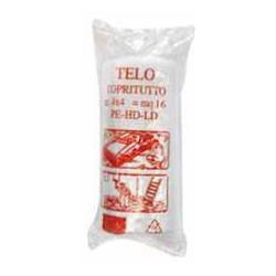 Telo copritutto PE HD elettrostatico - my 8/9 - m 2x50 m