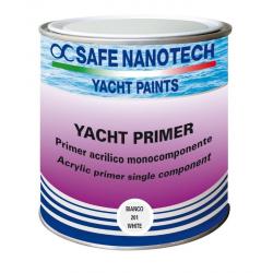YACHT PRIMER - BIANCO - Conf. da 15,00 lt