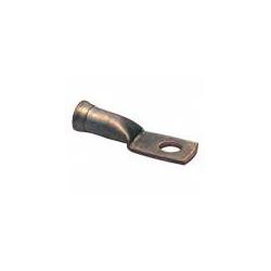 10 mmqx6 mm - Capocorda rame stagnato