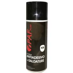Antiadesivo per saldature spray ad acqua - 400 ml
