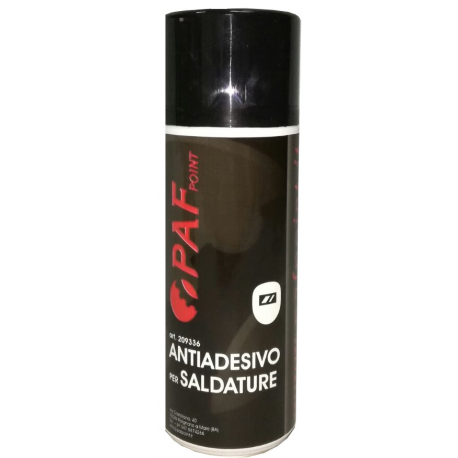 Antiadesivo per saldature spray PAF -  400 ml