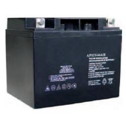 Batteria al piombo ermetica 12 V - 44 Ah