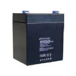Batteria al piombo ermetica 12 V - 5 Ah