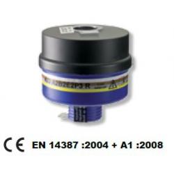 Cartuccia filtrante - A2 B2 E2 P3