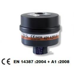 Cartuccia filtrante - A2 P3