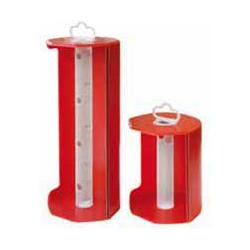 Dispenser per rotolini accoppiati 10 cm