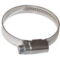 Fascette stringitubo a vite - capacità 70-90 mm