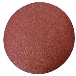 GRANA 80 - D200 - Dischi abrasivi in carta velcrata SENZA FORI - confezione da 50 pezzi