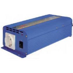 Inverter DC-AC 1000 W 12 V - onda sinusoidale pura