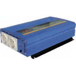 Inverter DC-AC 1500 W 12 V - onda sinusoidale pura