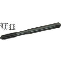 Ø 3 mm - Maschi dx per uso a macchina M-HSS-E-VAP-INOX