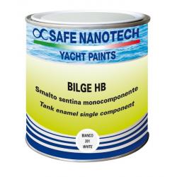 BILGE HB - BIANCO - Conf. da 15,00 lt