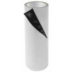 Pellicola adesiva per protezione - 80 my - m 50x60 cm
