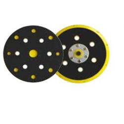 Platorello 15 fori + fori laterali - diametro 150 mm
