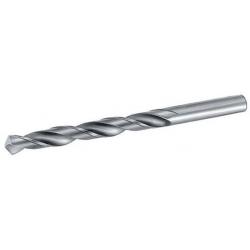Punte per metalli rotazione DX HSS - Ø 1 mm