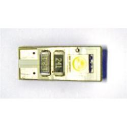 SMD LED - 12V - 02 n. LED - T10 W2,1X9,5d - Bianco - FIRE