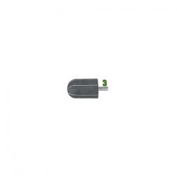 Supporto per capsule - Ø 10 mm - altezza 15 mm